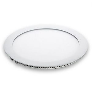 Rond panel light